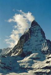 The Matterhorn (Stue