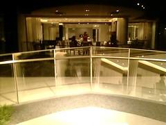 Seascape Gallery - balcony