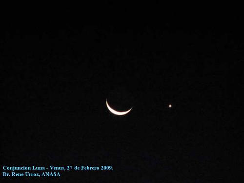 Luna Venus - ReneUrroz