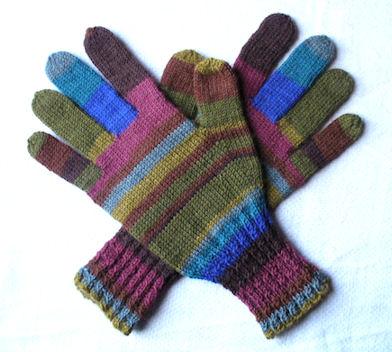 Miladys Gloves
