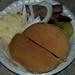 BBQ Sandwich and Brisket