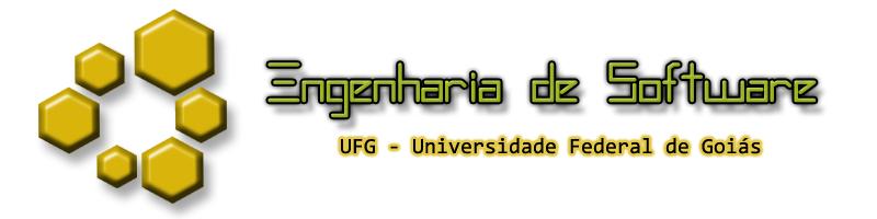 Engenharia de Software - UFG