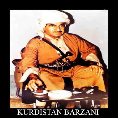 Mustafa Barzani 2009