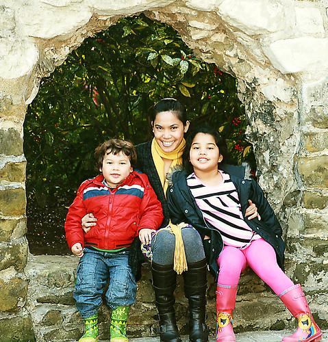 Arundel Castle_Springtrip09_3146