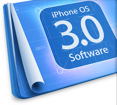iPhone OS 3.0 - The Roadmap Keynote