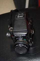 Mamiya 645 Pro TL (Jay L Photo) Tags: mamiya645protl