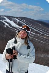 Spring Skiing Windham