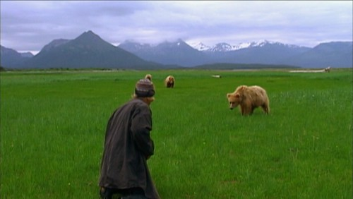 5 Grizzly Man