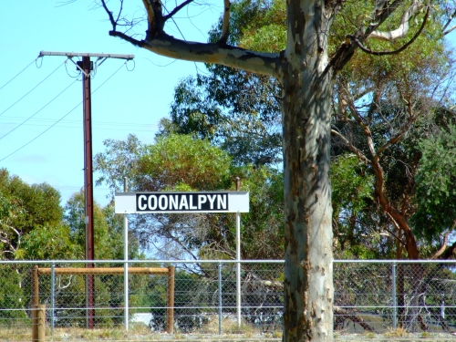 coonalpyn