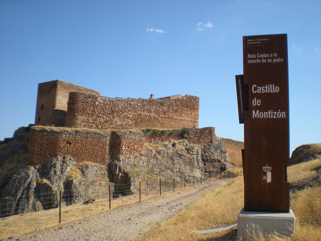 Castillo de Montizón