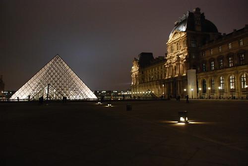 El Louvre II