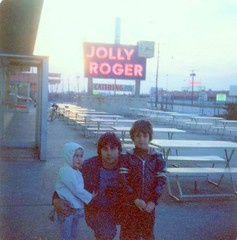 Jolly Roger Amusement Park Long Island Ny