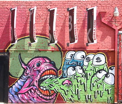 ART SHOW (KZER) Tags: msk bonk bonkers augs bonks augor constantelevation