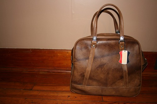 Vintage American Tourister Bags