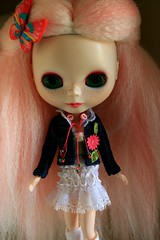 Cotton in Blythe Chic
