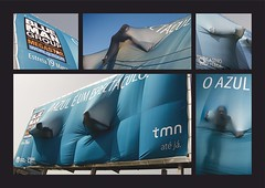 outdoor blueman group tmn by partners (ptFOLIO) Tags: portugal advertising media outdoor group creative humano partners tmn blueman ptfolio