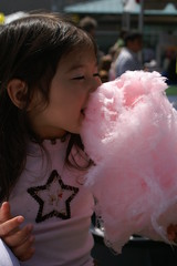 pink sweetness