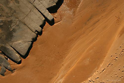 Golden Bay sand
