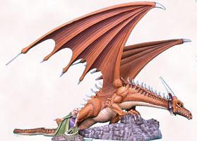 Elmore dragon 3