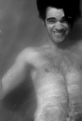 subacutico (la renata) Tags: boy underwater uomo hombre homme panza nachowhat