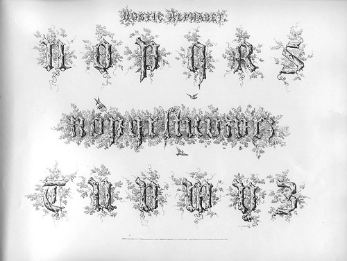 026 Williams J.D. and S.S. Packard 1867-Gems of Penmanship
