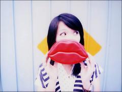 Kiss me baby*1 di Twiggy Tu