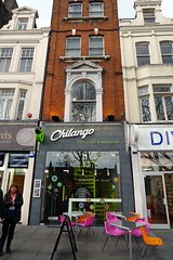 Picture of Chilango, N1 0PN