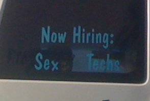 Experience Required? Close