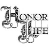HonorLife Tattoo Design For CD covers,