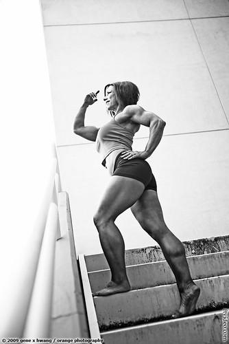 Tracy Chenault-Shank - FBB