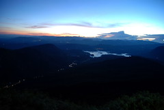 110 - The sunrise view from Adam's Peak
