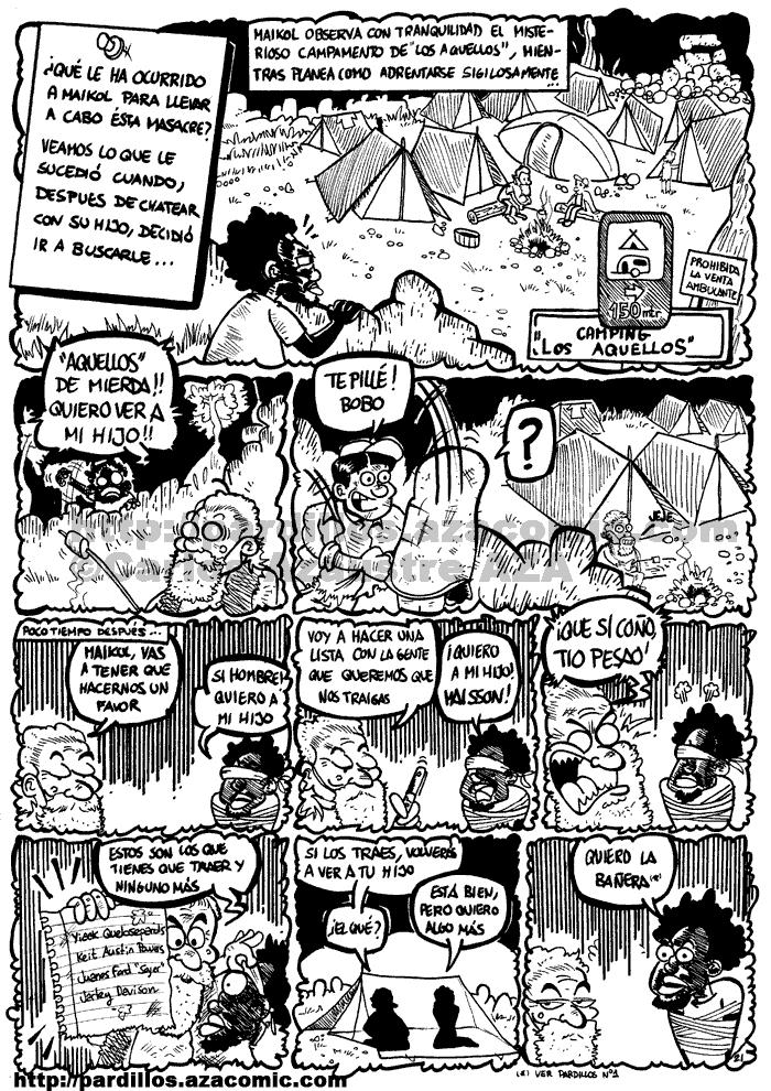 Pardillos 2, Pág.21