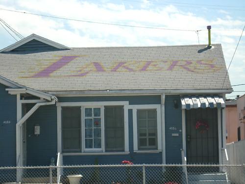 Laker House