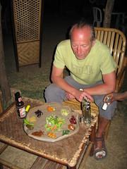 Restaurant Axum