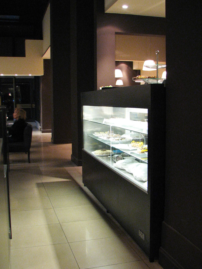 The World S Most Recently Posted Photos Of Heladero And Helados  # Muebles Heladeria