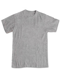 New Blank Front - Heather Grey (ir0cko) Tags: front blank threadless onwhite tee heathergrey