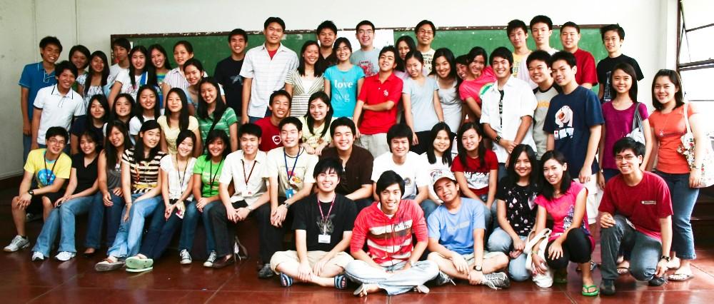 UPCSA - Org Pic 7