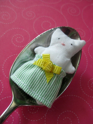 Shhh...It's Asleep! Swap Matchbox Kitten