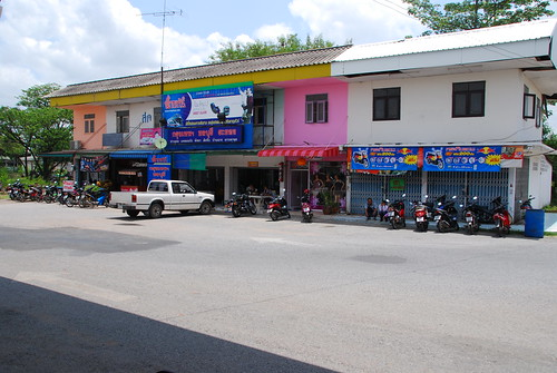 Factory Visit and Shopping in Phon