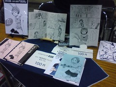 B2B at COMITIA 88