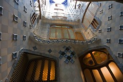 Atrium - Casa Batllo