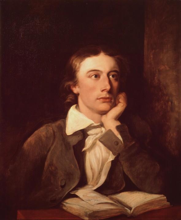 John Keats (25)