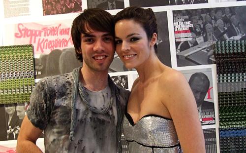 tassoni designer with brose model