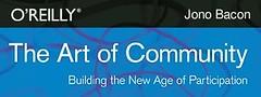 Art Of Community Website Button