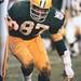 Willie Davis - Packers Defensive End