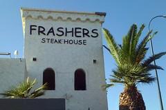 Comic Sans: Alive in Scottsdale (alist) Tags: phoenix sign bad font scottsdale comicsans eyefi frashers
