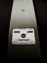 Ominous Stapler Face (139/365 05-19-09)