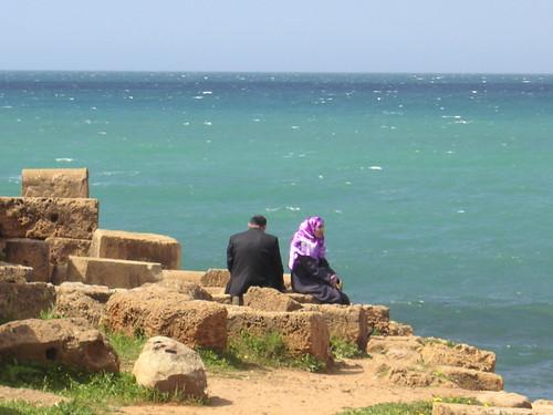 Incompréhension, Tipasa, Algérie. par villerose4431