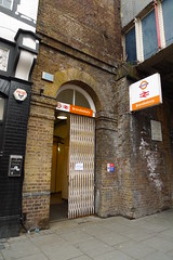 Picture of Brondesbury Station