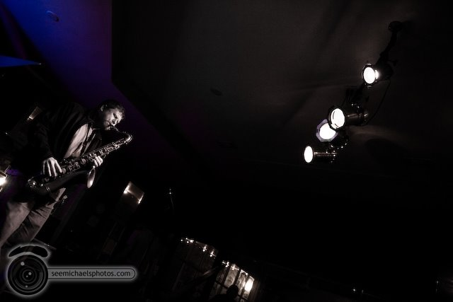 South Park Bar and Grill Jazz Jam 52809© Michael Klayman-031